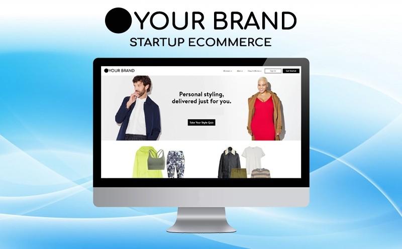Startup Ecommerce