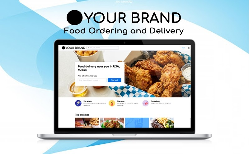 Food Ordering and Delivery