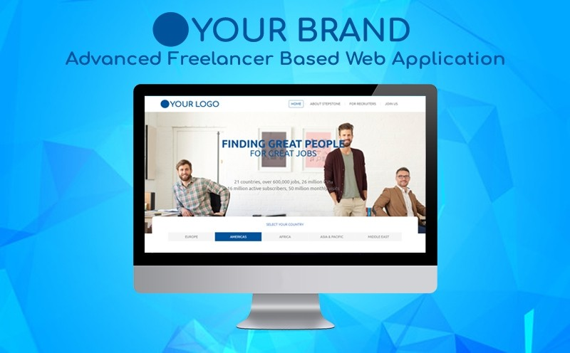 Advanced Freelancer Based Web Application
