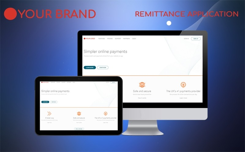Remittance Application