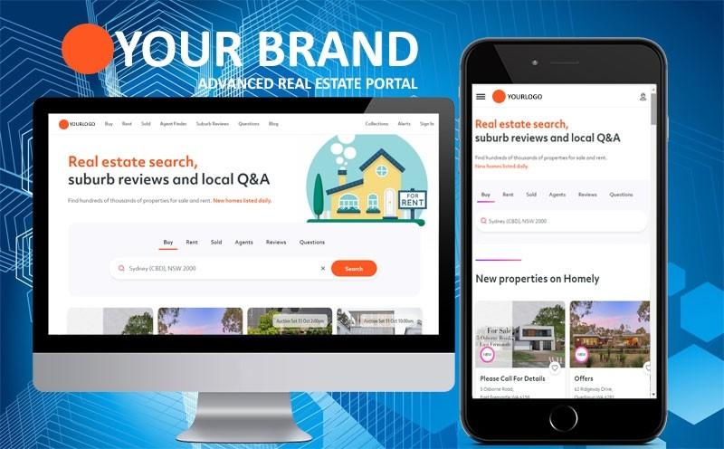 Advanced Real Estate Portal