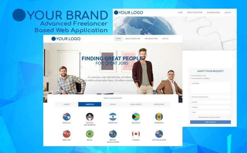 Advanced Freelancer Based Web Application