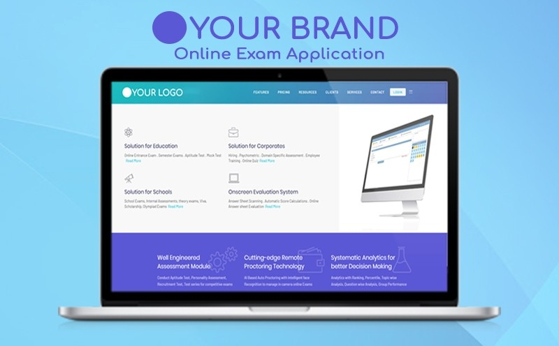 Online Exam Application