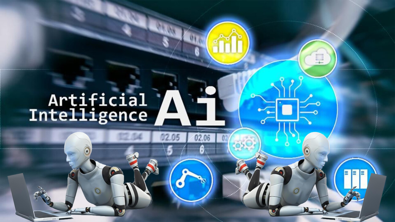 AI-powered Content Marketing: Artificial Intelligence as a new trend in digital marketing